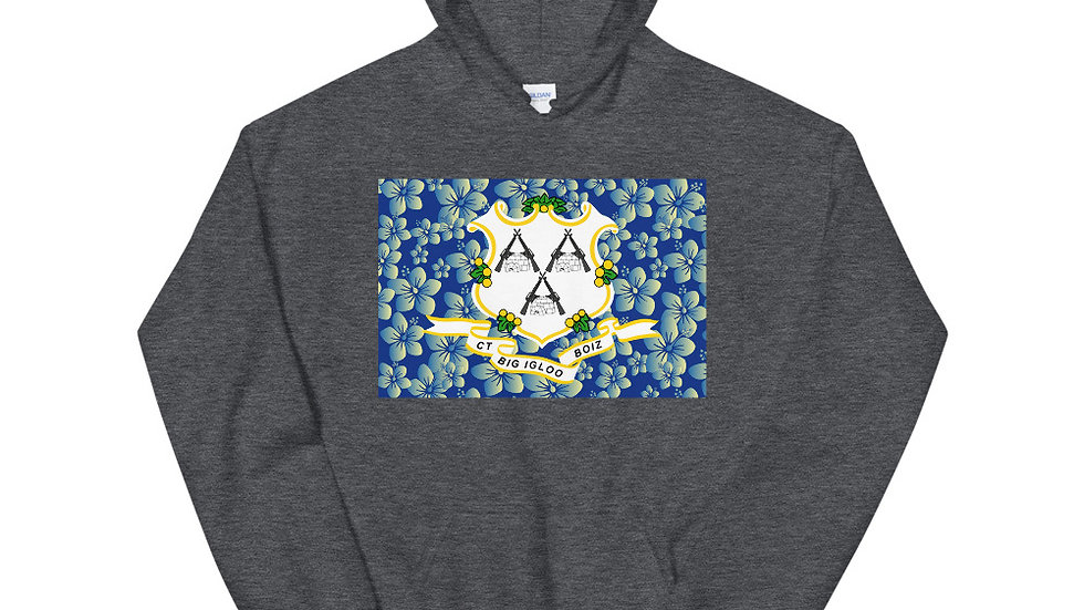 Connecticut Hoodie