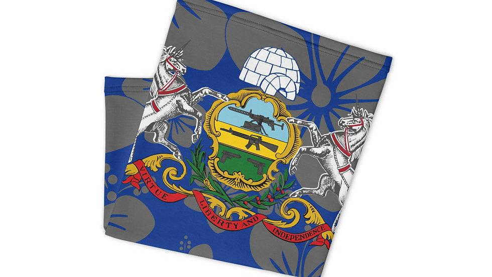 Pennsylvania Neck Gaiter