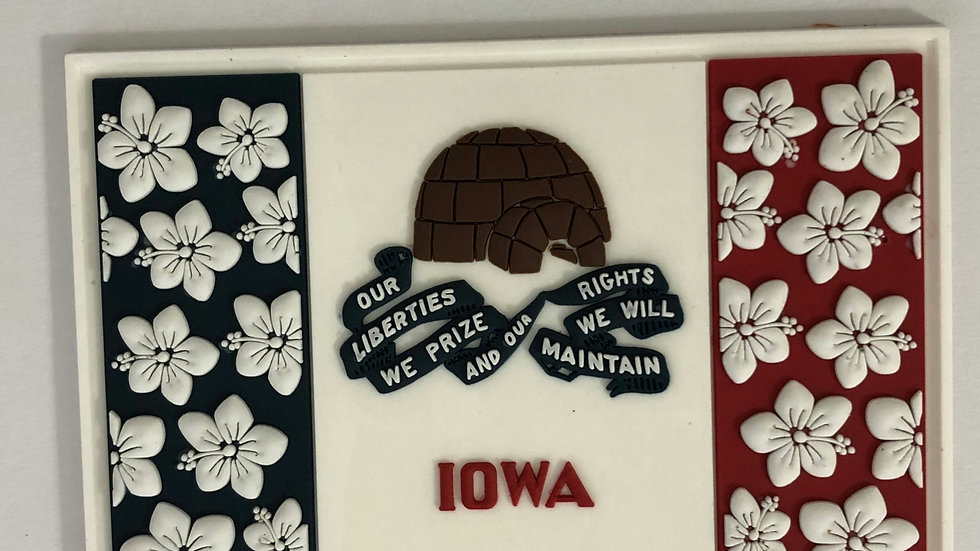 Iowa PVC Patch
