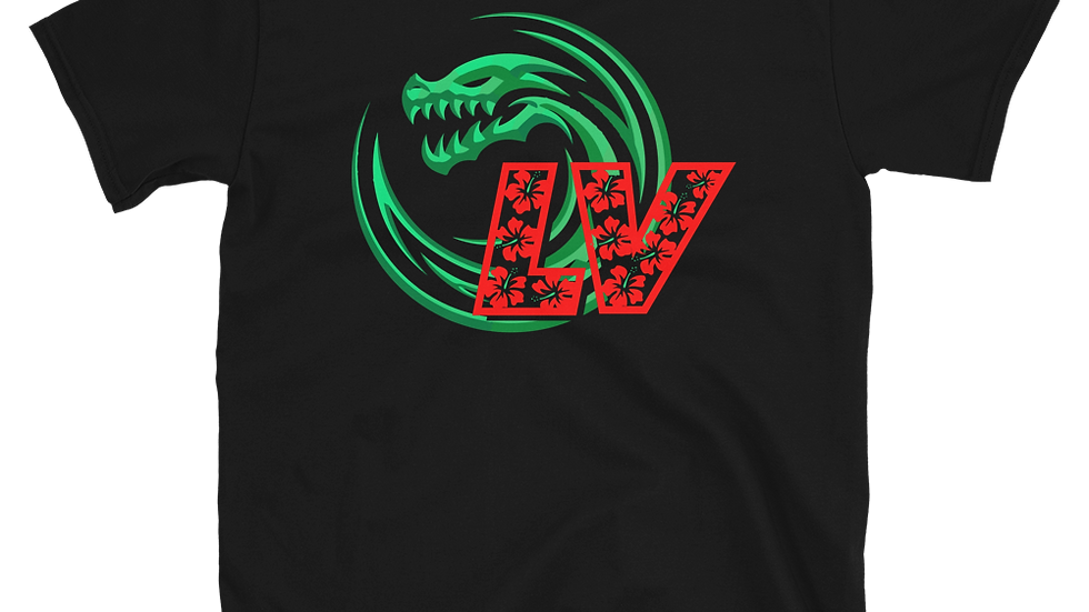 Liberty's Vanguard v2 Unisex T-Shirt