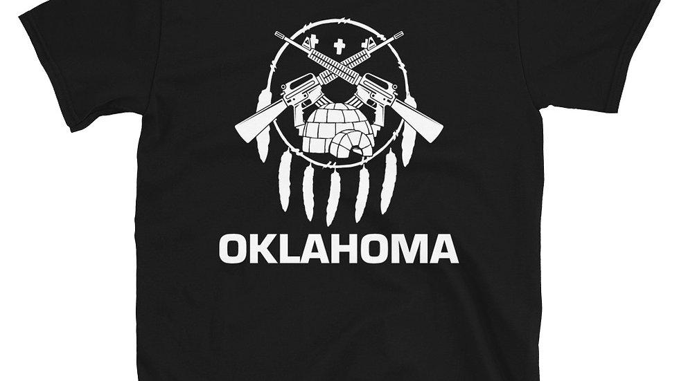 Oklahoma v2 T-Shirt