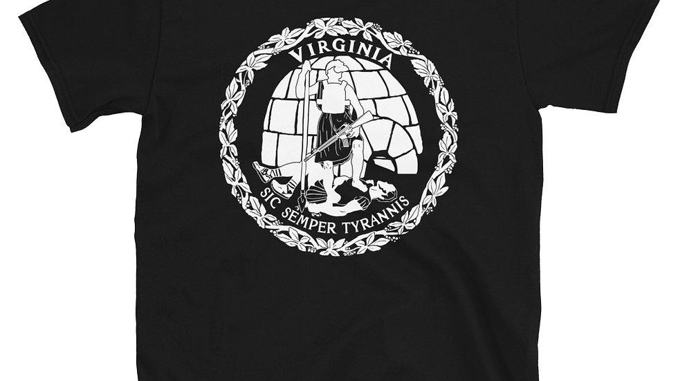 Virginia v2 T-Shirt