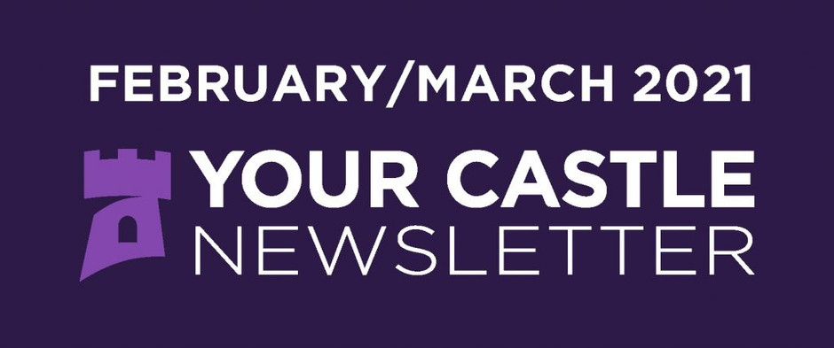 February / March Newsletter