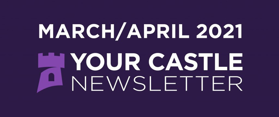 March / April Newsletter