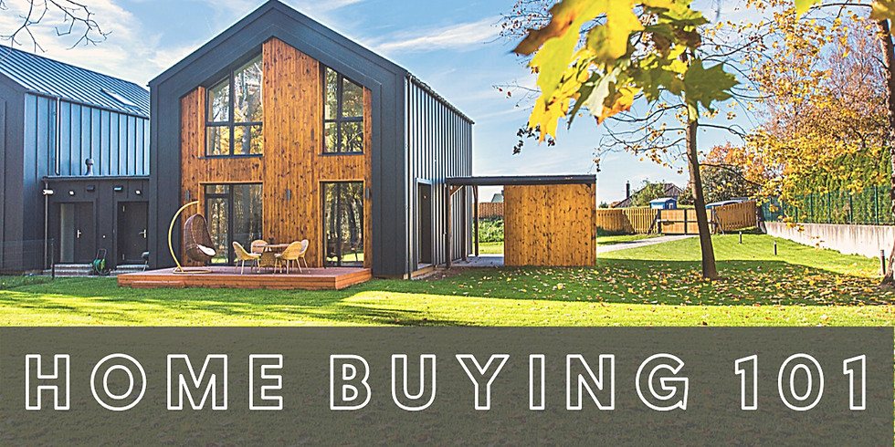 Online Home Buying 101