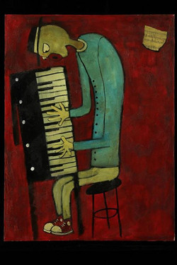 The Organ Man
