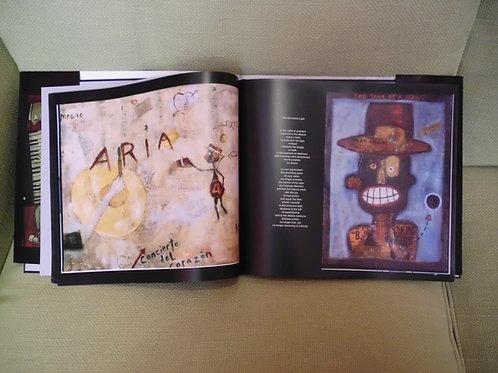 """Lunatico"", a Book by Tim Weldon"
