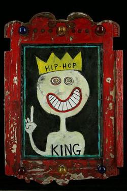 The Hip Hop King