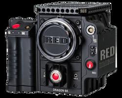 Red Dragon 6K 4