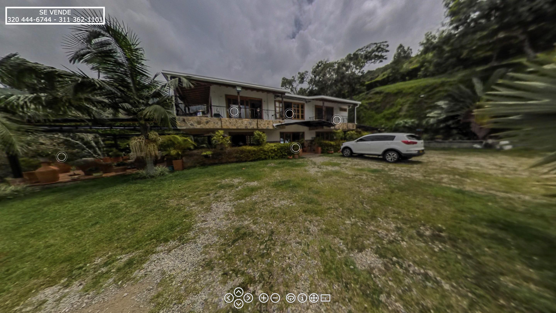 Casa para la venta Norte America
