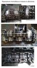 Riparazione monoblocco motore in alluminio