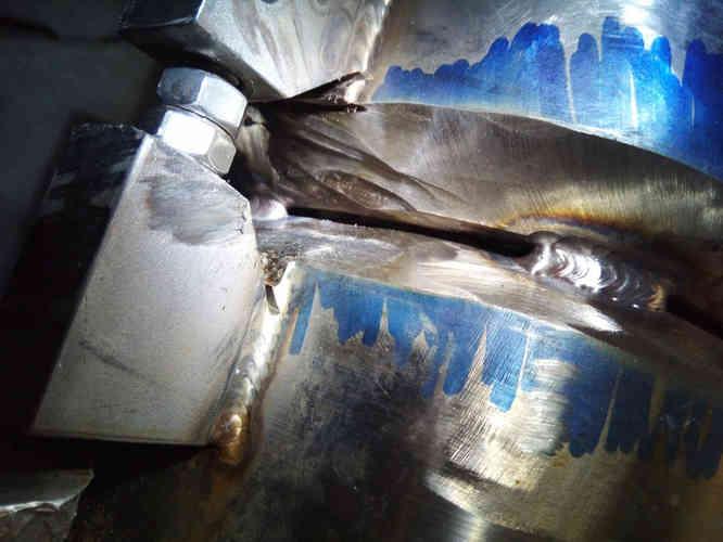 Saldature speciali metalli