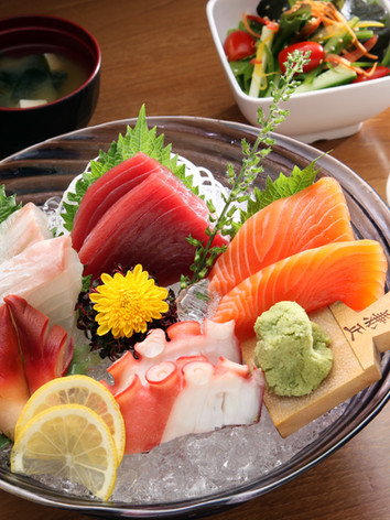 5 SIMPLE TIPS FOR SASHIMI AT HOME
