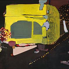 Quiosque, 2003