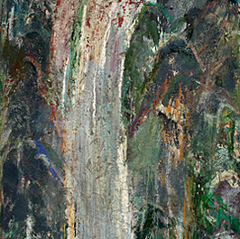 Cachoeira, 1989