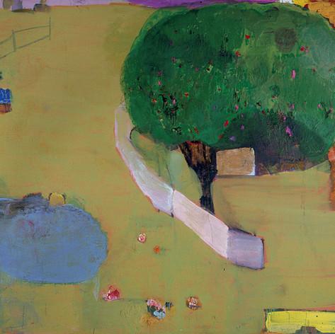 Laguinho, 2002