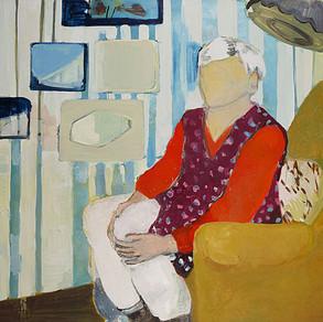 Sogra e quadros, 2010
