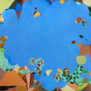 Nuvem azul, 2013
