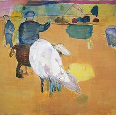 Homens e animais, 2006