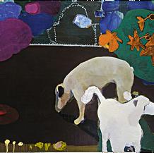 Caes do quadrado, 2008