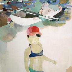 Menina e pescador, 2005