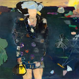 Menina e vento, 2013