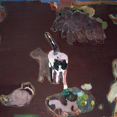 Gatos pardos, 2006