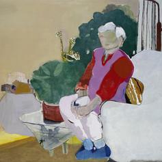 Sogra e plantas, 2009