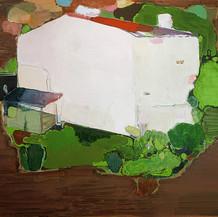 Casa de amigo I, 2004