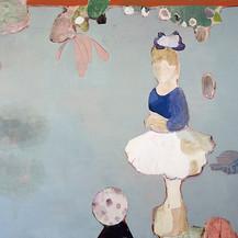 Colombina e bola, 2006
