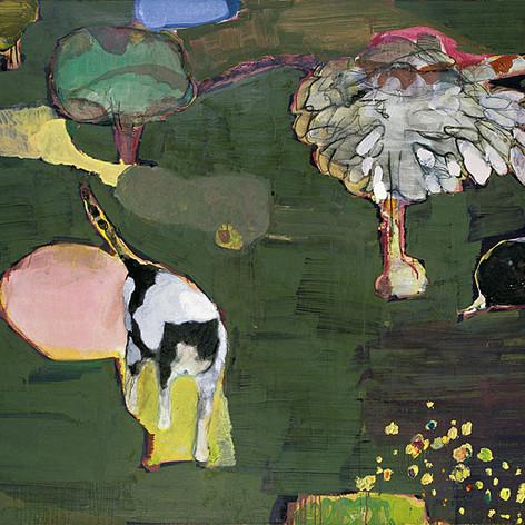 Gato e rato, 2006