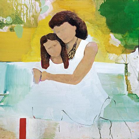 Mãe e filha II, 2007