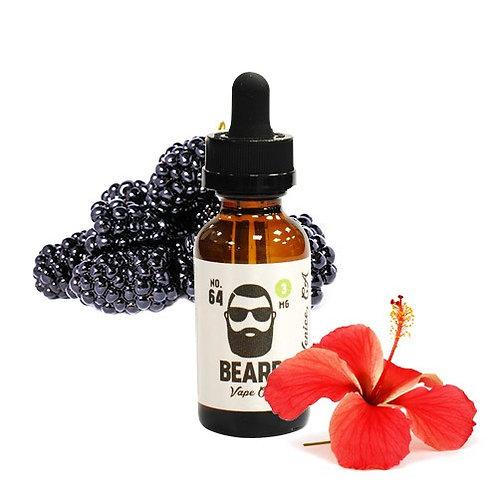 Beard:  #64