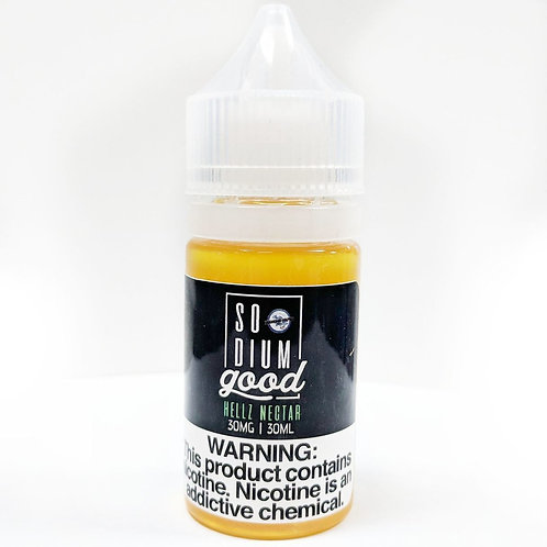 Diamond Vapor:  Hellz Nectar