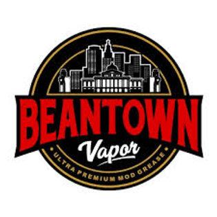 Beantown Vapor;  Krunky Hoops