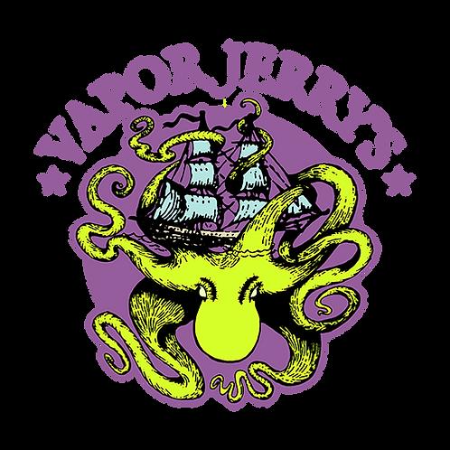 Vapor Jerry's:  Skipper