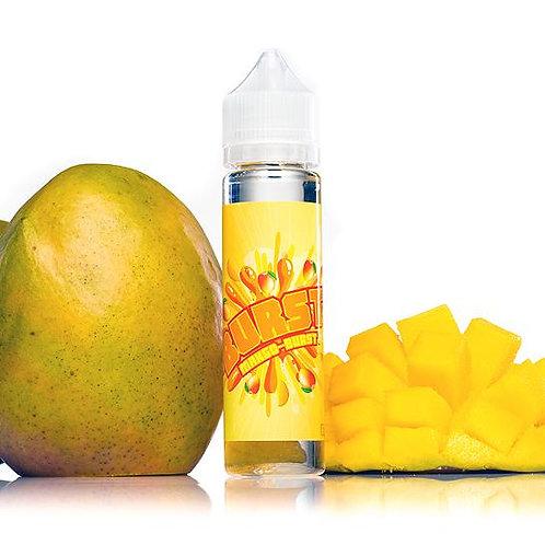 Burst:  Mango