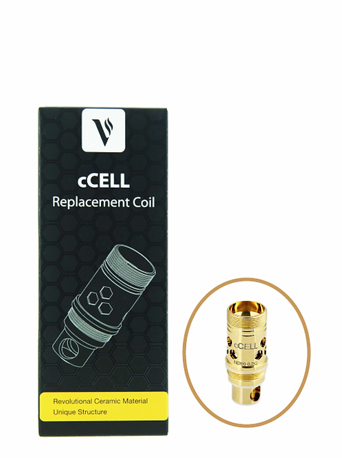 Vaperesso:  cCell .5