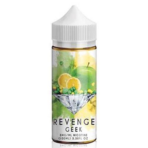 Revenge:  Geek