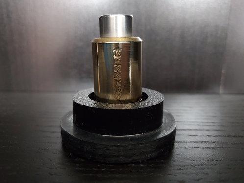 Brass Kennedy RDA