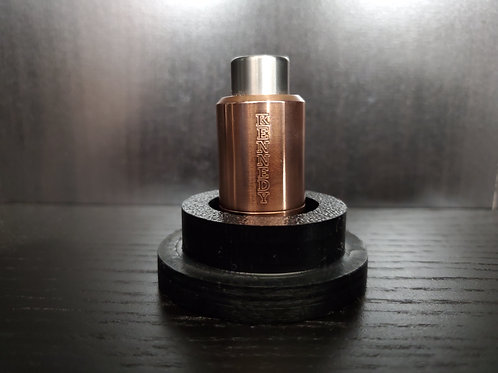 Copper Kennedy RDA
