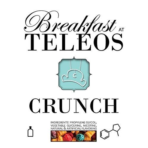Teleos:  Crunch 30ml