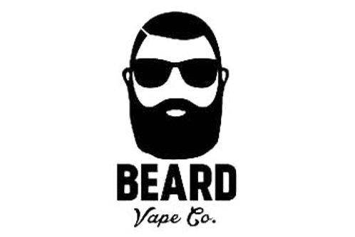 Beard:  64 30ml