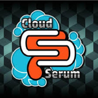 Cloud Serum:  Tornado