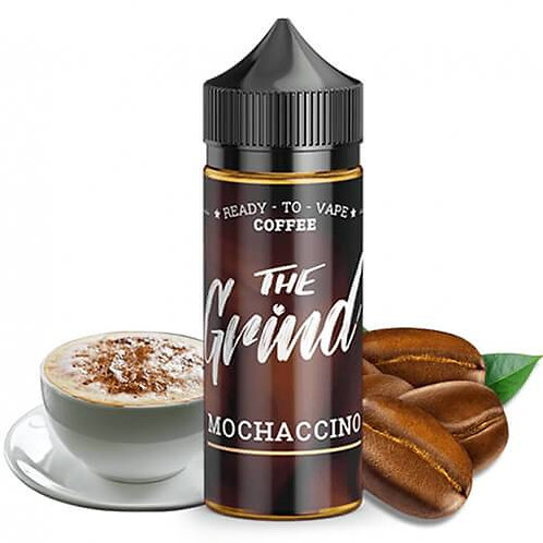 The Grind:  Mochaccino