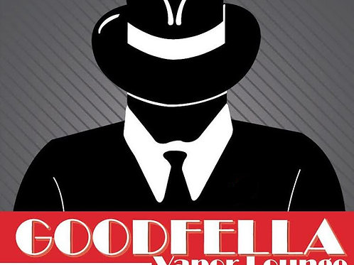 Goodfella:  Honey Tobacco