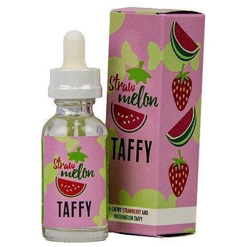 Bomb Sauce;  Strawmelon Taffy