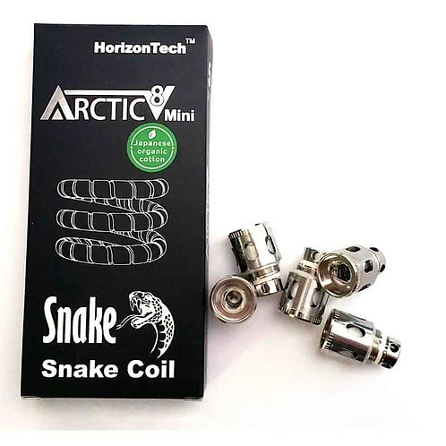 Horizontech: V8Mini Snake