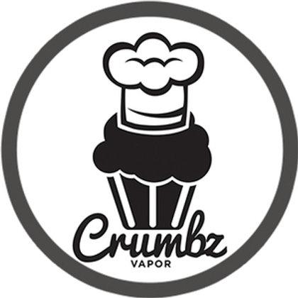 Crumbz:  Flaky French