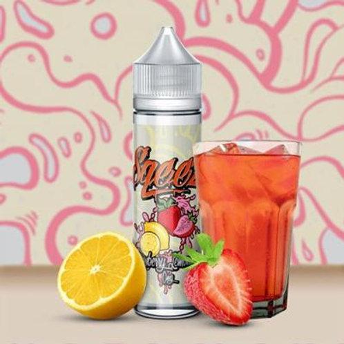 Sqeez:  Strawberry Lemonade